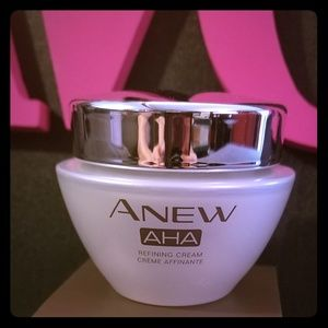 Avon Anew AHA Refining Cream